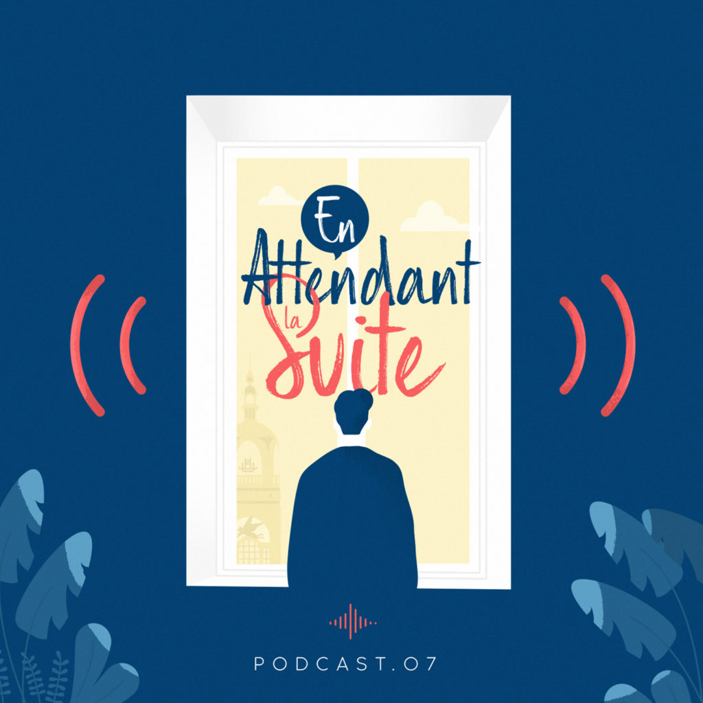 En Attendant la suite - Episode 7 - Pain et confinement - Emilie Vincendeau - Boulangerie Barnabé - podcast confinement nantes
